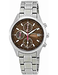 Seiko Damen-Armbanduhr SNDV55P1