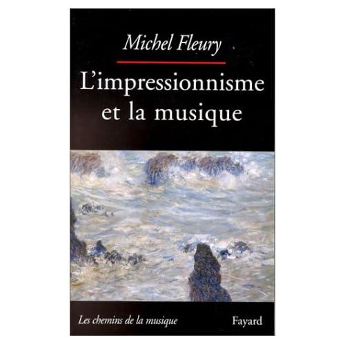 L'impressionnisme et la musique...