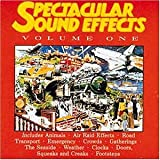 Miscellaneous Sound Effects & Nature