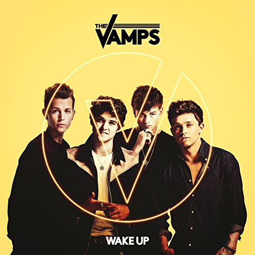Wake Up (Acoustic Version)