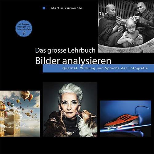 Das grosse Lehrbuch - Bilder analysieren: Qualität, Wirkung und Sprache der Fotografie