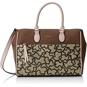 51BP9hQMZvL. SS300  - Tous City Elice New, Bolso para Mujer