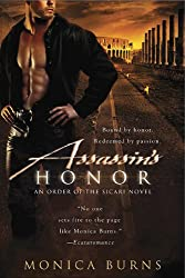 [Assassin's Honor] (By: Monica Burns) [published: June, 2010]