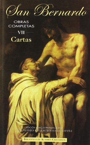 Obras completas de San Bernardo. VII: Cartas: 7 (NORMAL)