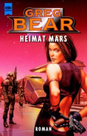 Heimat Mars: Roman