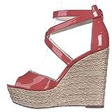Michael Kors Michael Gabriella Platform Wedge Sandals Shoes (9)