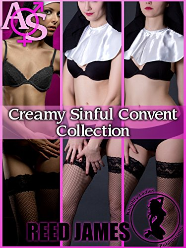 Creamy Sinful Convent Collection
