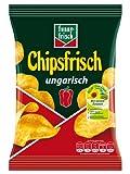 Funny-Frisch Chipsfrisch ungarisch, 6er Pack (6 x 30 g)