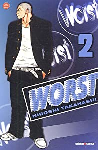 Worst Edition simple Tome 2