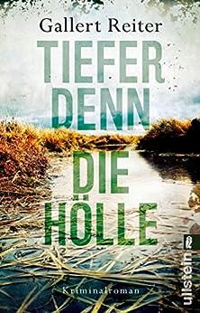 Tiefer denn die Hölle: Kriminalroman (Ein Martin-Bauer-Krimi 2)