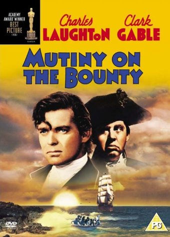 1936 Clark Gable (Mutiny On The Bounty (1935) [UK Import])