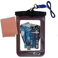 Une housse pour appareil photo très légère et hermétique pour le Arduino UNO / SainSmart / Mega / R3