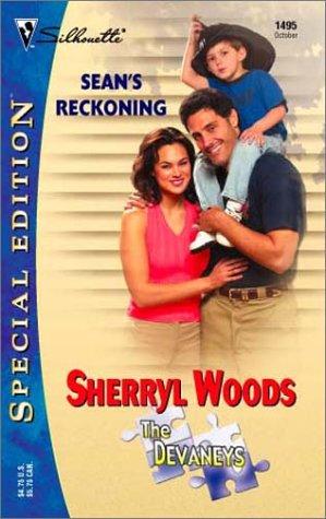 Sean's Reckoning (Special Edition) por Sherryl Woods