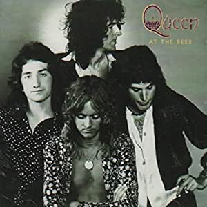 Queen at the Beeb [Import anglais]