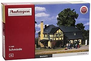 Auhagen - Edificio ferroviario de modelismo ferroviario (11409)