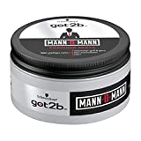 10 x got2b Forming Paste Mann-O-Mann 100 ml