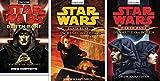 Star WarsTM, Darth Bane, Band 1,2,3 (Star WarsTM Darth Bane)