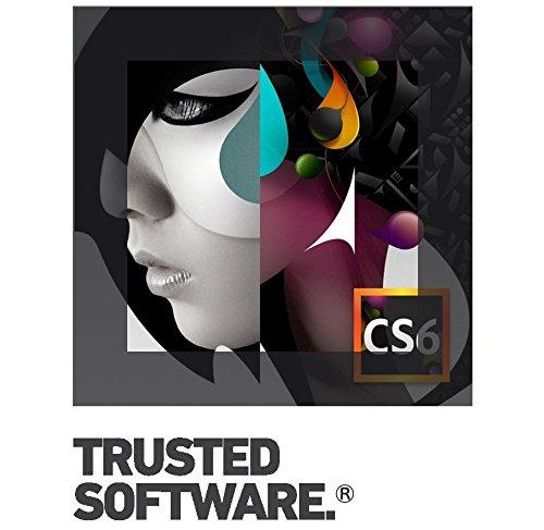 Adobe Creative Suite 6 Design Standard - DEUTSCH - Win CS6 Vollversion