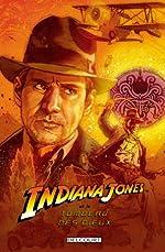 Indiana Jones et le tombeau des dieux de Rob Williams