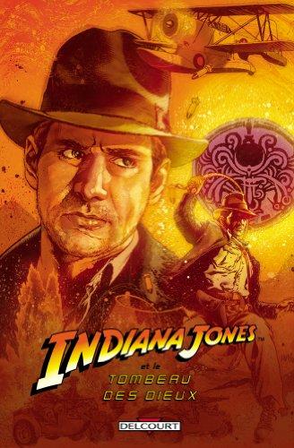 Indiana Jones et le tombeau des dieux