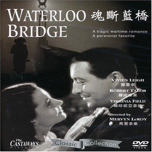 Waterloo Bridge (Region 1 NTSC)[DVD][Korean Import] by Vivien Leigh