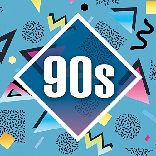90s: The Collection [Clean]