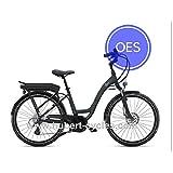 Cycles Hubert O2FEEL D8C OFF ROAD 27P 504WH