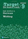 Target Grade 9 Writing AQA GCSE (9-1) German Workbook (Modern Foreign Language Intervention)
