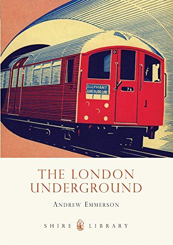 The London Underground (Shire Library) by Andrew Emmerson (2010-07-20)