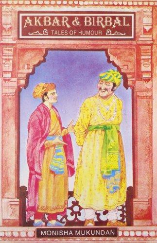 Akbar & Birbal: Tales of Humour