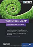 Web Dynpro ABAP: Das umfassende Handbuch (SAP PRESS) von Roland Schwaiger (25. August 2014) Gebundene Ausgabe