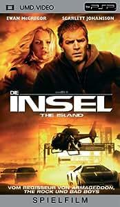 Die Insel [UMD Universal Media Disc]