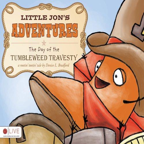 Little Jon's Adventures  Audiolibri
