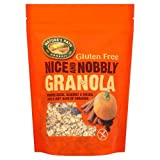Natures Path Organic Pumpkin Seed, Raisin and Almond Granola, 312g