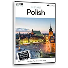 EuroTalk Instant Polish (PC/Mac)
