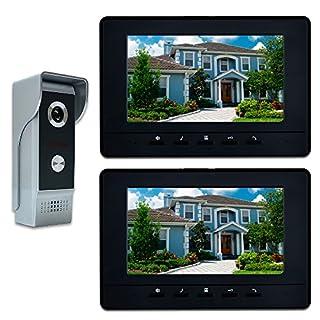 AMOCAM Video Doorbell Phone, 7