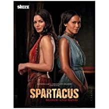 Spartacus: Blood and Sand (TV) Poster (11 x 17 Inches - 28cm x 44cm) (2010) Style C