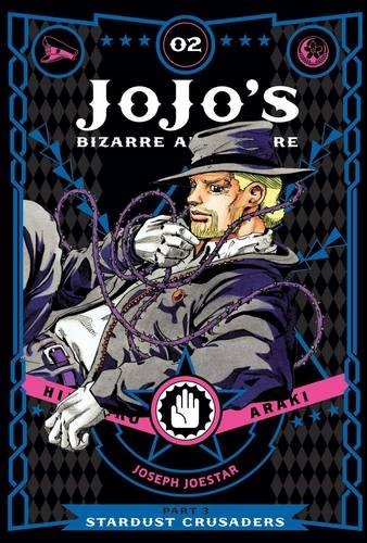 Preisvergleich Produktbild JoJo's Bizarre Adventure: Part 3 Stardust Crusaders,  Vol. 2