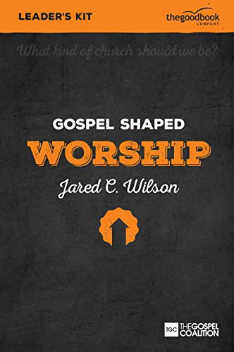Gospel Shaped Worship - DVD Leader Kit [Edizione: Regno Unito]