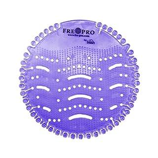 Aviva 2 Stück Lavender Duft Urinalsieb Wave Urinalhygiene EXTREM DUFT Urineinlage WC