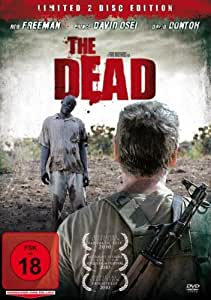 The Dead - Limited Edition [2 DVDs]