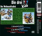 Der Weihnachtsdieb - 2