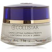 Crema lifting supernutriente occhi/labbra di Collistar, Crema