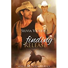 Finding Release (Wild R Farm Book 1) (English Edition)