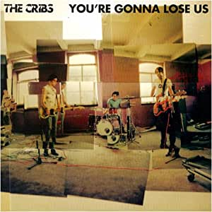 "You're Gonna Lose Us [7"" VINYL]"