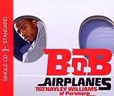 Airplanes (2track) - Hayley B.O.B Feat. Williams