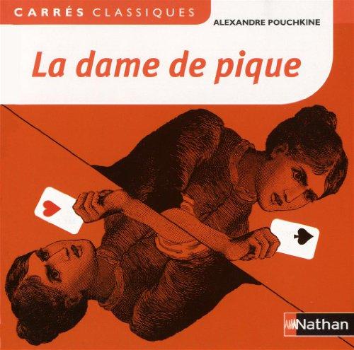 La Dame de pique par Alexandre Pouchkine