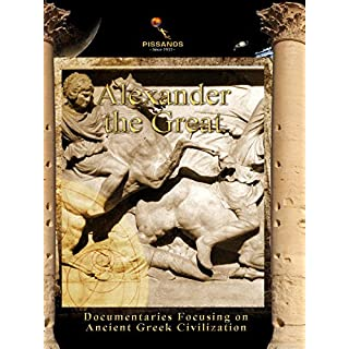 Alexander the Great [OV]