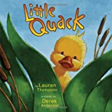 Best Little Simon Book Toddlers - Little Quack (Classic Board Books) Review