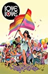 Love is love par Andreyko